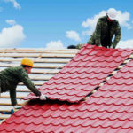 Taking Care Of The Roof Should Be a Priority For Homeowners.