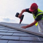Some Of The Things Your Roofer Can Look Out For When Up There.