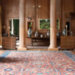 Restoring Even the Most Antique Carpets in London