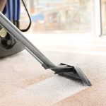 Common Mistakes When Cleaning Carpets