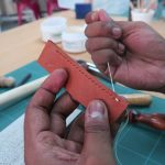All The Details About Leather Craft Workshop