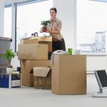 Make Your Relocation Easy with Movers