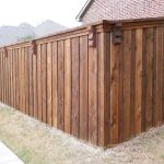 Importance of Fence Sealing in Arlington