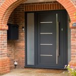 Choosing The Best Material For Your New Front Door